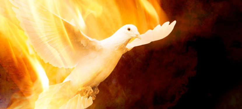 The Flame of Resurrection — Know Thyself   — Easter 2019