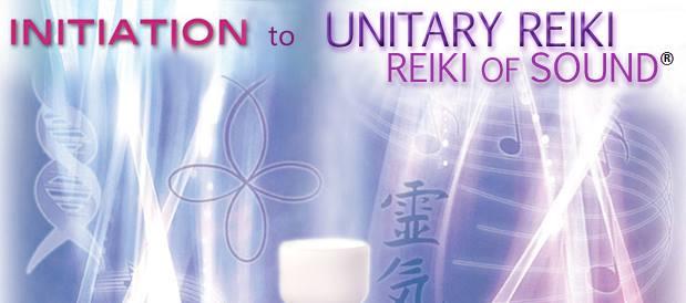 Unitary Reiki – Reiki ofSound