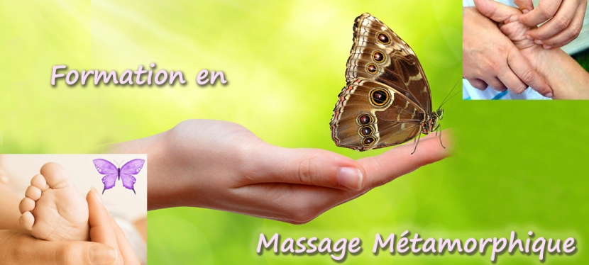 Metamorphic Massage Course (Rebirthing)