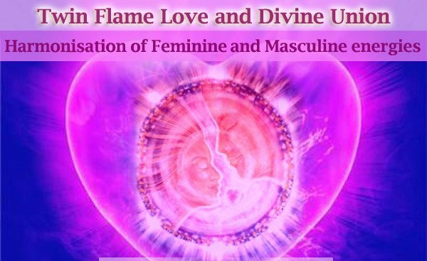 Online Webinar: Twin Flame Love and DivineUnion