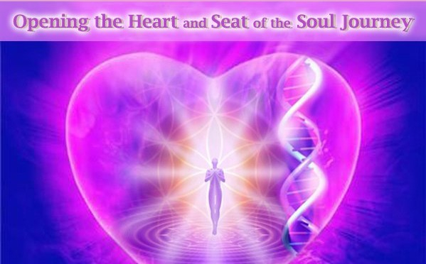 Special Online Webinar: Seat of the Soul Journey