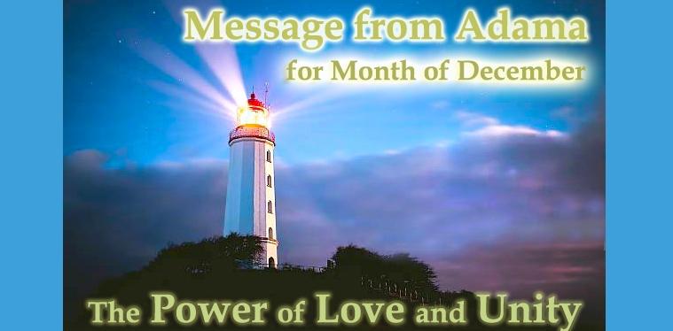 The Power of Love andUnity