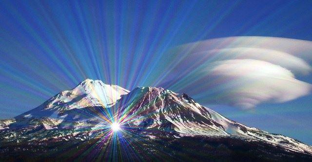 Mt Shasta 2022